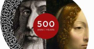 Leonardo – Genius and Beauty