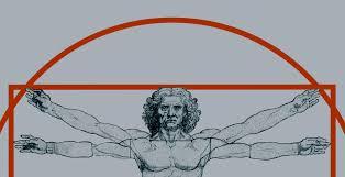 Leonardo Da Vinci. Model of the world