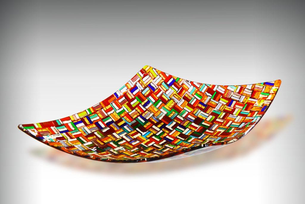 Aquilone Ormesino multicolor