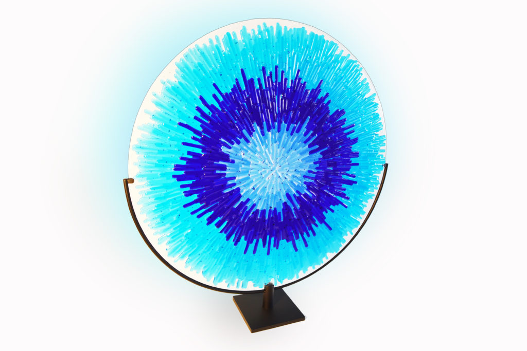 Energia blue disk