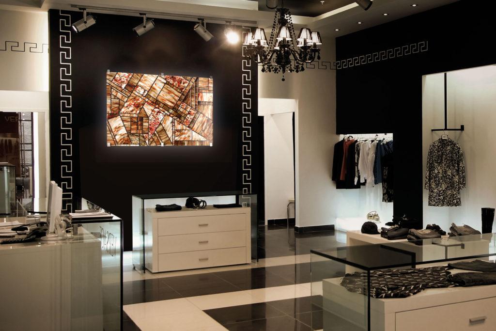 City glass panel shop