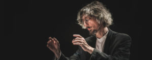 Sardelli conducts Beethoven