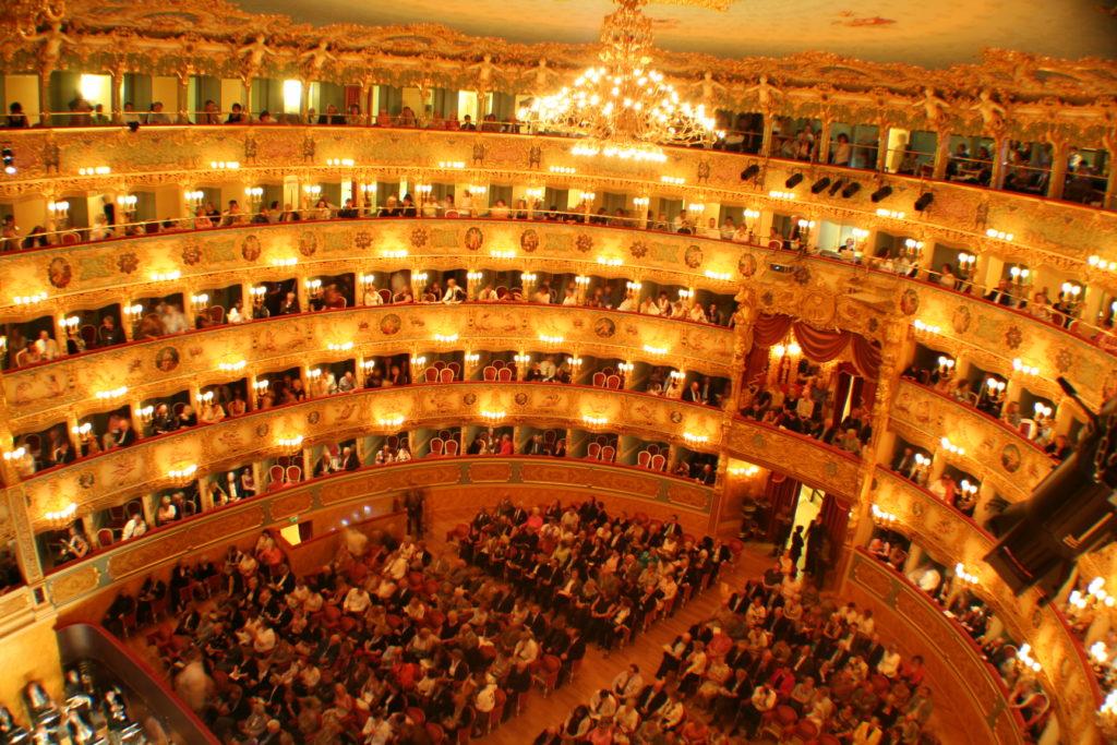 La Fenice Theater