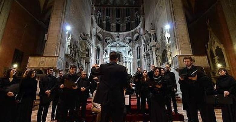 Grand Concert of Immacolata