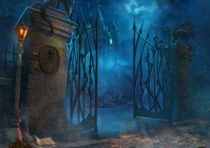 A Hand of Bridge & Bluebeard's Castle