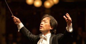 Myung-Whun Chung and Gustav Mahler