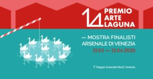 Premio Arte Laguna 2020