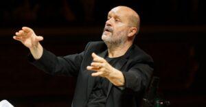 Concert Claudio Marino Moretti
