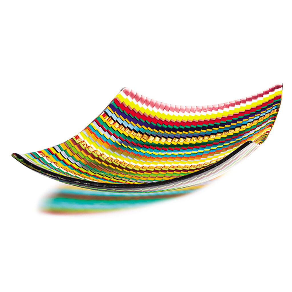 aquilone multicolor