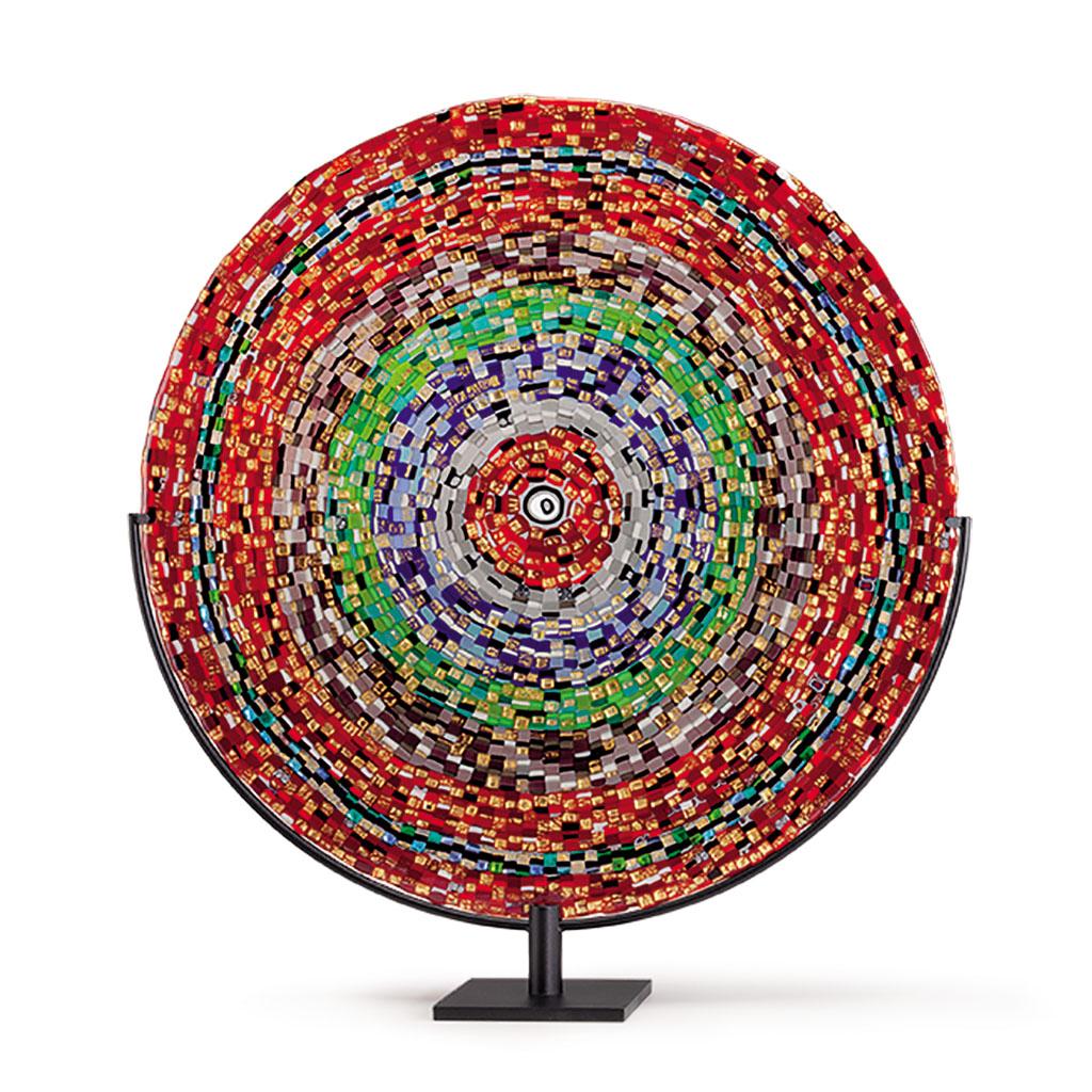 disco concentric