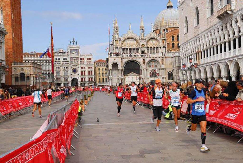 Venice Marathon 2020