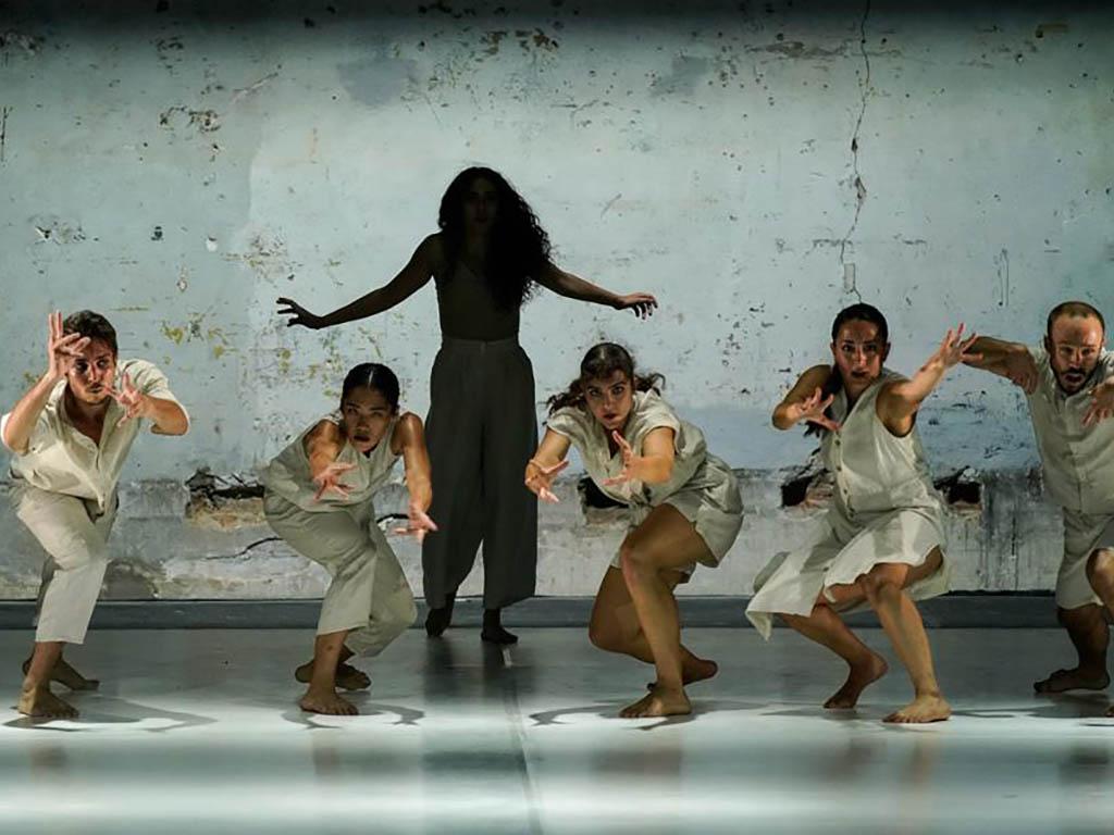 biennale danza 2020