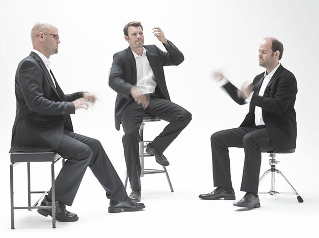 Vein Trio