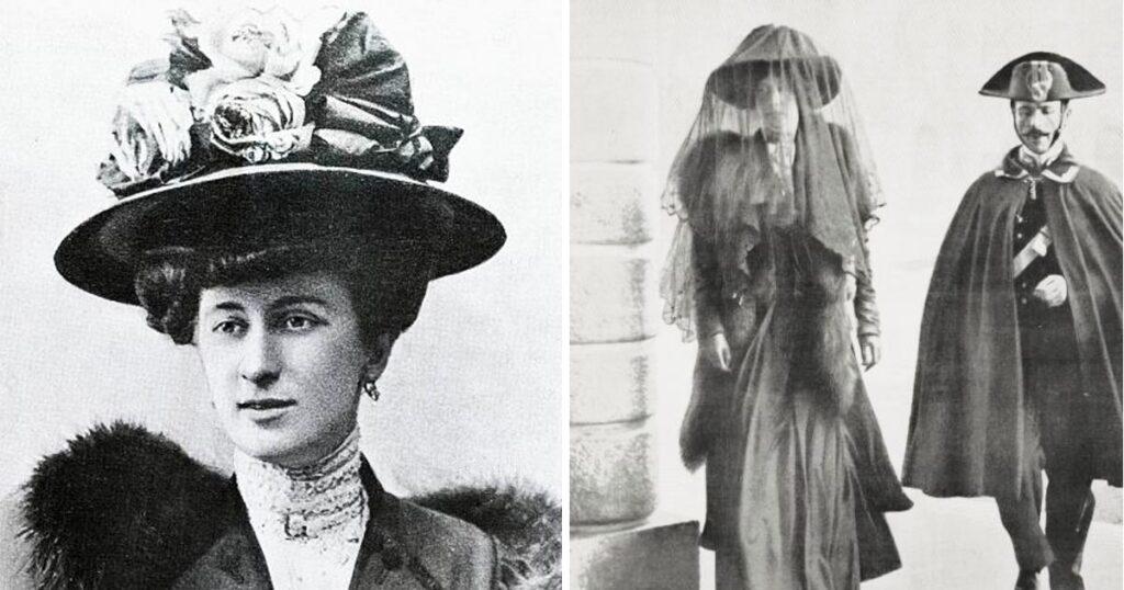 Maria Tarnowska