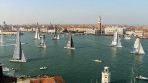Venice Hospitality Challenge 2020