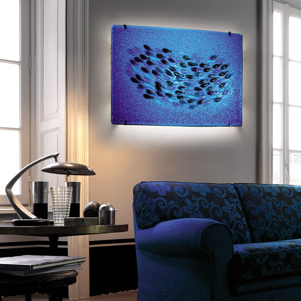 oceano wall art