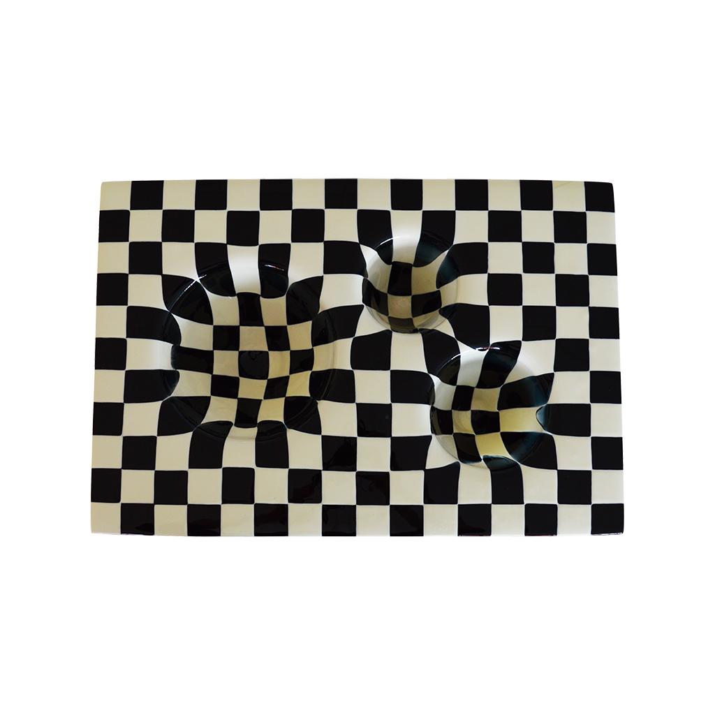 noguchi checker