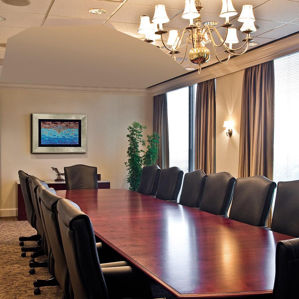 san giorgio meeting room