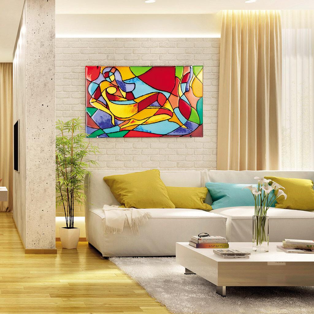 wall art estate