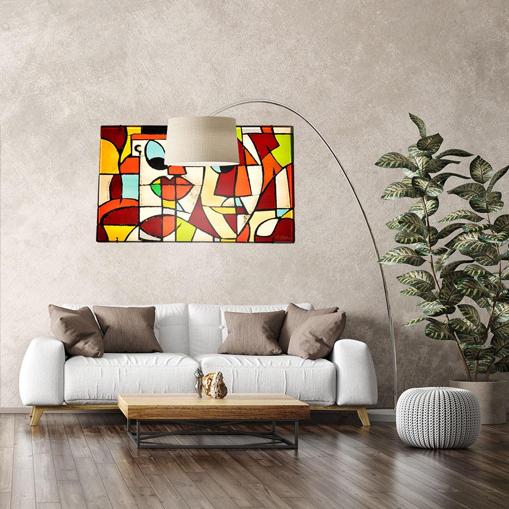 wall art visi