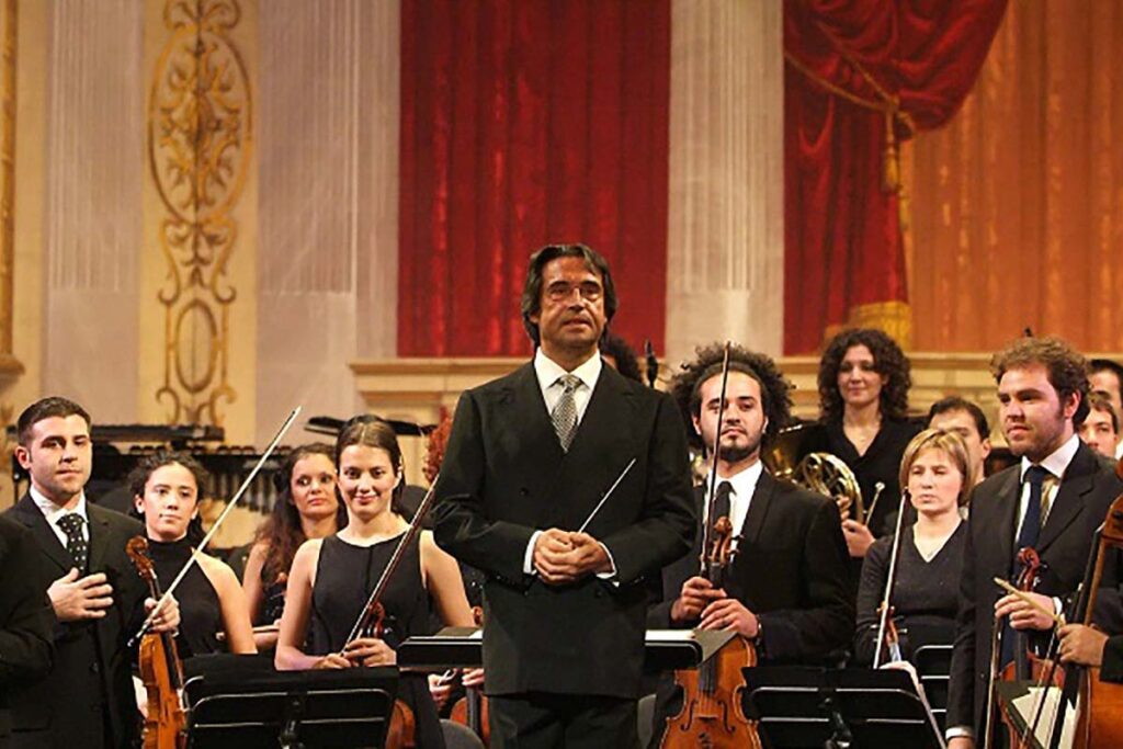 Riccardo Muti Cherubini