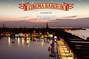 Cinema Barch-In
