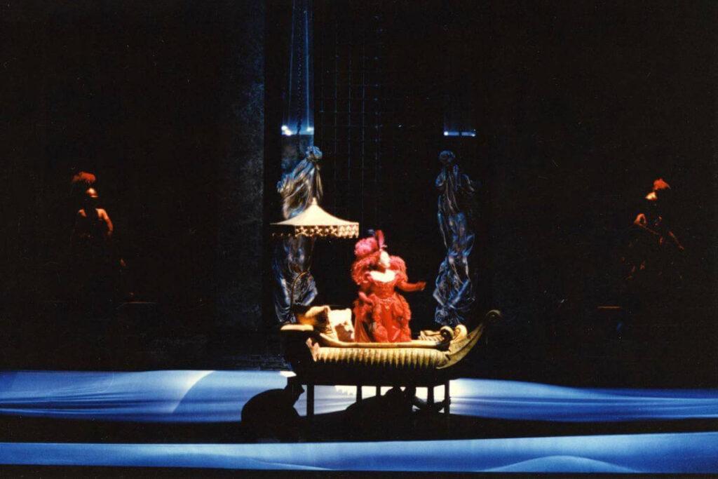 Rinaldo in La Fenice Opera House