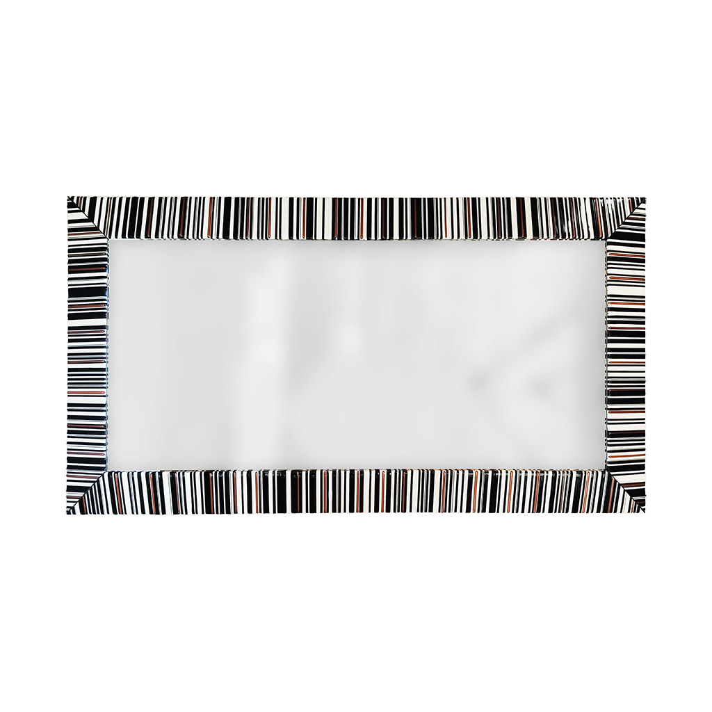 barcode mirror