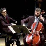 Duo Danilo Squitieri and Enzo Oliva