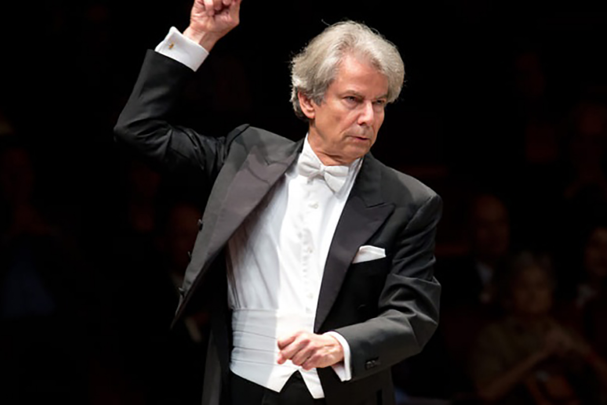 Read more about the article Hartmut Haenchen Concerts 2021